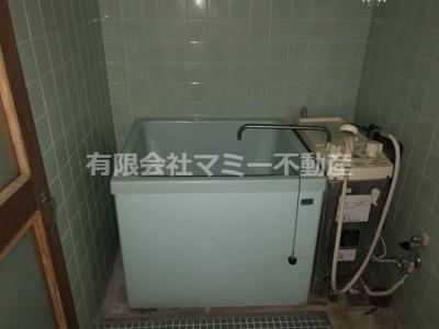 【浴室】安島2丁目マンションT