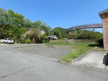 曲輪田新田101坪土地の画像