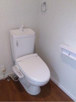 【トイレ】メゾン・ド・ヴィオラ