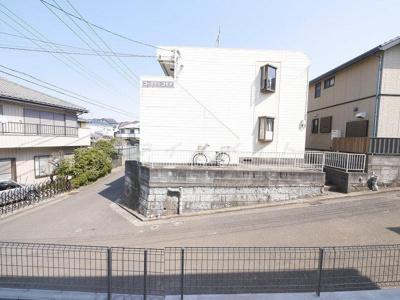 【展望】アルティスコート汲沢(アルティスコートグミサワ)