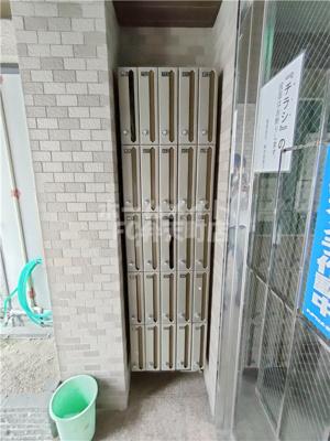 【その他共用部分】コアロード2000