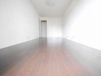 【寝室】グランフィカーサ