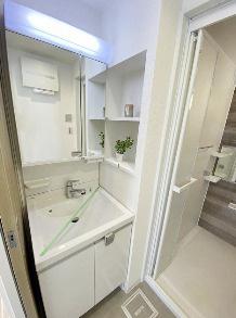 【浴室】アーバンヒルズ上野