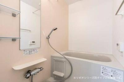 【浴室】ホーリーコート