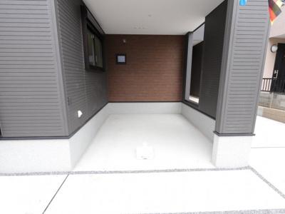 ビルトインガレージ付き 三郷新築ナビで検索