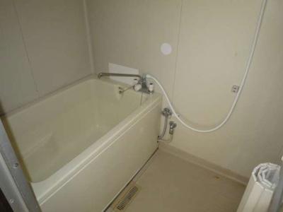 【浴室】タウニィ立花