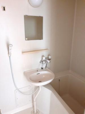 【浴室】レークヒルA棟