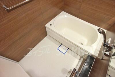【浴室】シャーメゾンクオリスタ