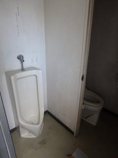 【トイレ】サニーフォーラム