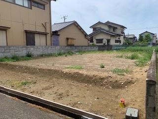 【外観】木更津市高柳 土地 巌根駅