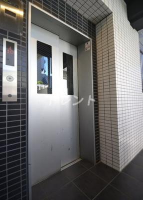【その他共用部分】アジールコート西新宿
