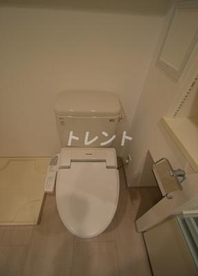 【独立洗面台】アジールコート西新宿
