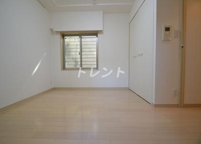 【寝室】アジールコート西新宿