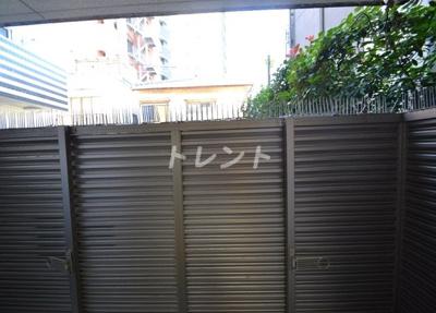 【展望】アジールコート西新宿