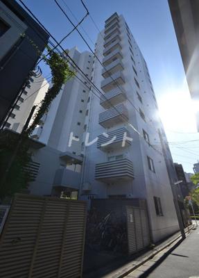 【外観】アジールコート西新宿