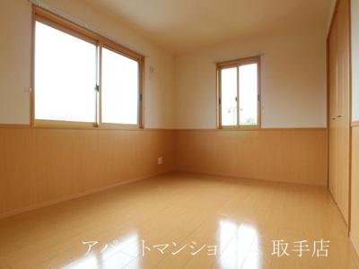 【寝室】パサージュC
