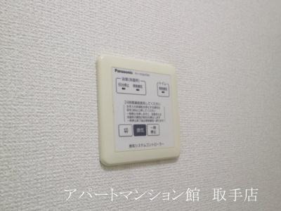 【設備】パサージュC