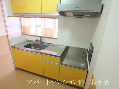 【キッチン】パサージュC