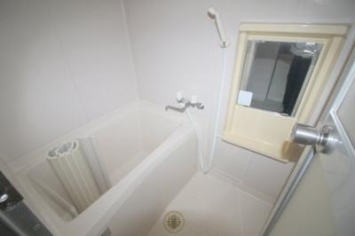 【浴室】シャノアール