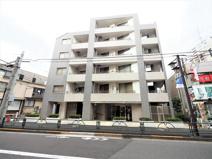プレジール北新宿の画像