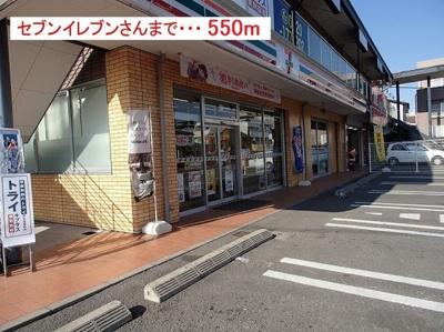 【周辺】セレノ城南A