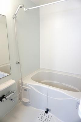 【浴室】セレノ城南A