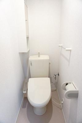 【トイレ】セレノ城南A