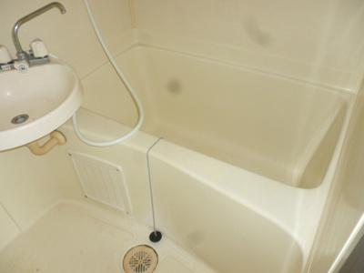【浴室】ハイツタニガワ