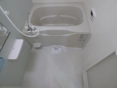 【浴室】プレジェーネ一津屋