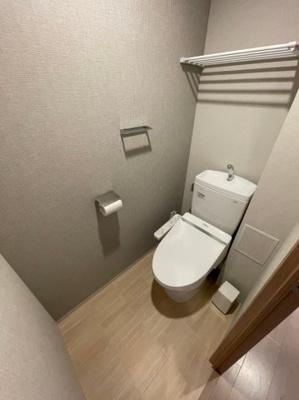 【トイレ】リビオ堺ステーションフロント