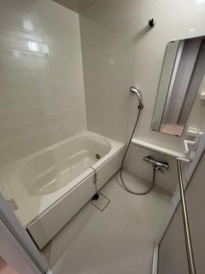 【浴室】リビオ堺ステーションフロント
