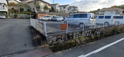 【外観】安井モータープール