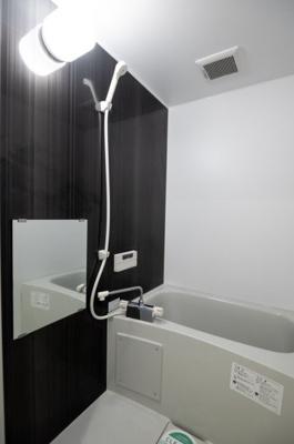 【浴室】FIRST HOUSE AZUMABASHI