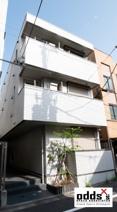 FIRST HOUSE AZUMABASHIの画像