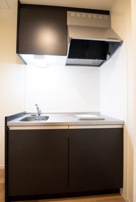 【キッチン】FIRST HOUSE AZUMABASHI