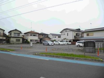 【外観】小室駐車場