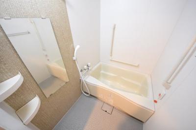 【浴室】リード真鶴