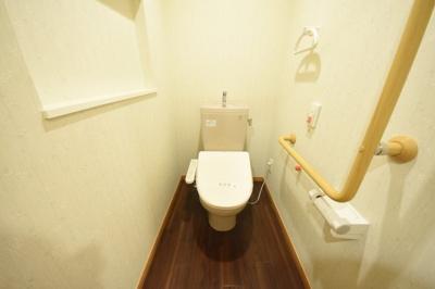 【トイレ】リード真鶴