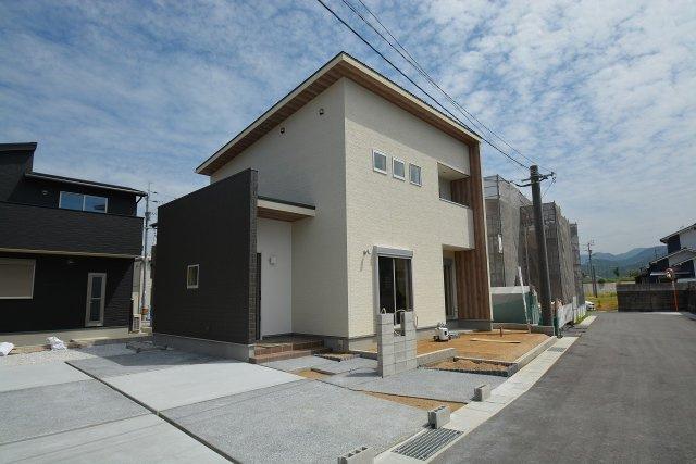 ◆◇◆建築士が敷地に合わせてプランニングしたこだわりのオンリーワン物件!是非一度内覧ください♪◆◇◆