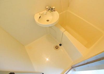 【浴室】全15×1K、セパレートの一棟収益物件!