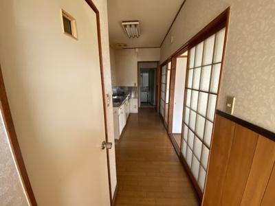 【内装】西浦1丁目アパートM
