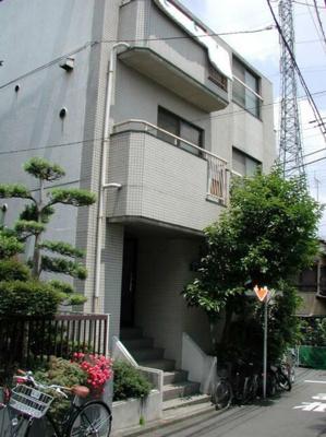 【外観】第3三栄ビル