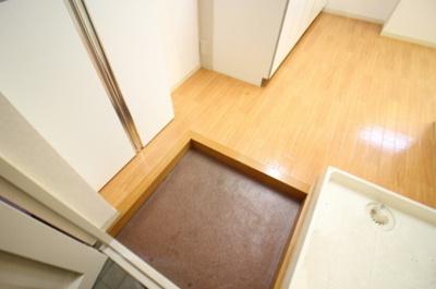【玄関】第3三栄ビル