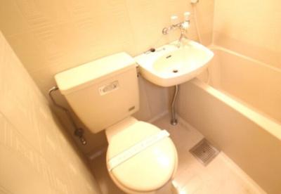 【トイレ】第3三栄ビル