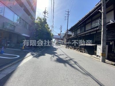 【周辺】西浦1丁目店舗O
