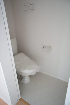 【トイレ】へーベル天文