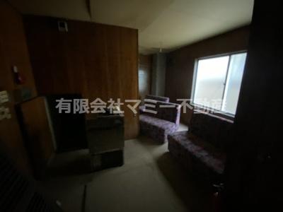 【内装】西浦1丁目店舗I