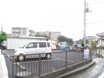 【外観】市村駐車場