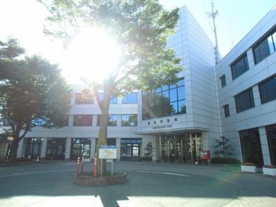 【周辺】三島市徳倉3丁目 6号棟