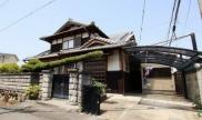 泉佐野市下瓦屋 中古戸建の画像